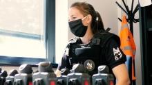 DEMS software van Reveal Media om beelden van bodycam te bekijken